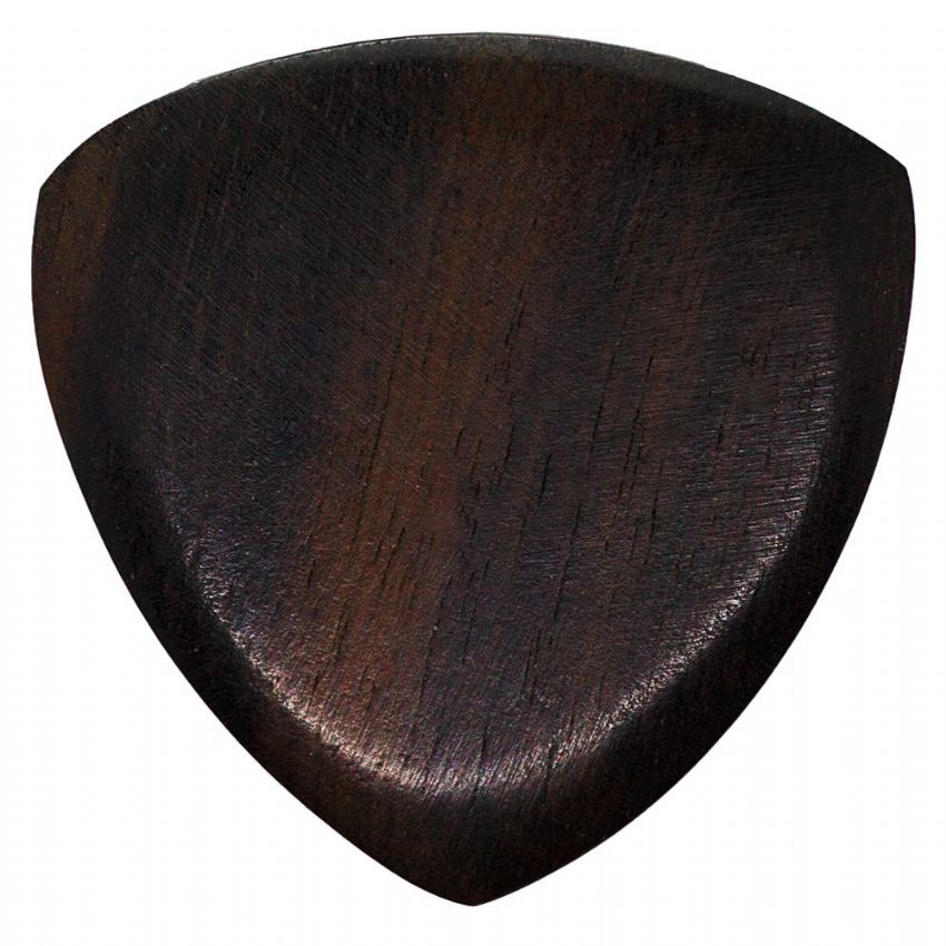 Gypsy Tones - Ebony - 1 Guitar Pick | Timber Tones